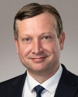 Brian P. Lundgren