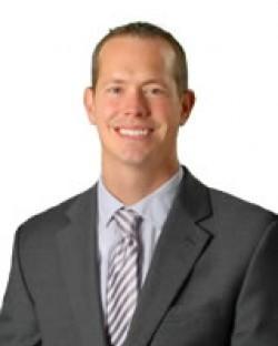 Brian J Anderson