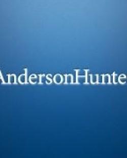 Anderson Hunter