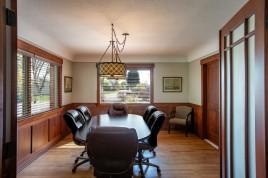 Robert's Office