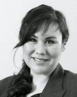 Amber J. Bighorse