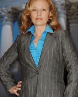 Cynthia Macklin