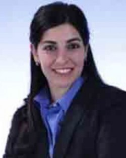 Houda El-Jarrah