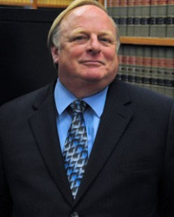 Gary Penar