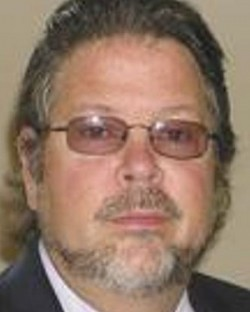 Mark Anthony Chmelewski