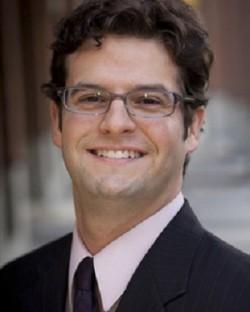 Benjamin R Justus