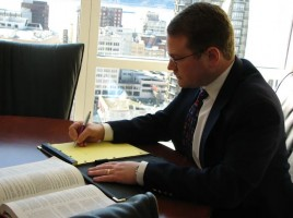 Employment Law Attorneys in Seattle