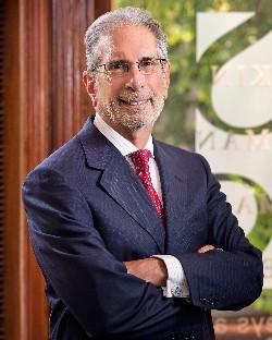 Ira Sherman