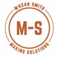 McKean Smith