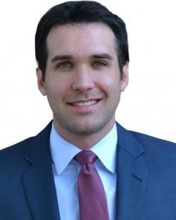 Jesse P Murff