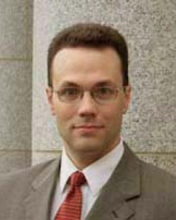 Stephen W. Howard