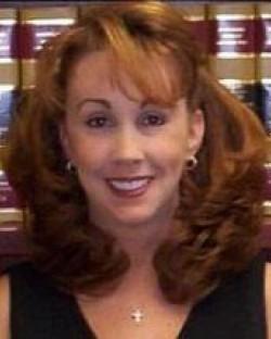 Catherine Cleveland