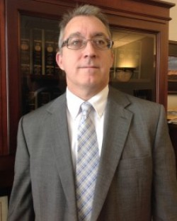 Jeff C. Darling