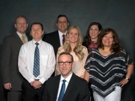 Ruesch & Reeve, Attorneys at Law Team