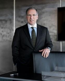 Daniel Pines Markoff