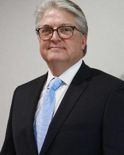 Kent R McGuire