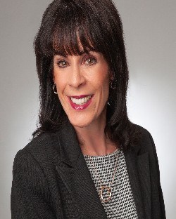 Patricia M Monaghan