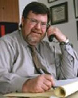 Patrick Fogel