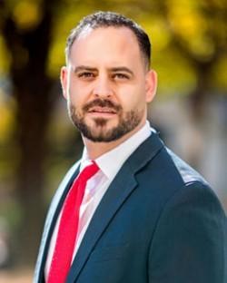 Christopher Paul Lucero