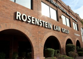 Rosenstein Law Group Office