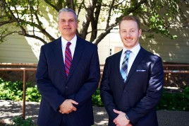 The Criminal Defense Team at Glazer Hammond, PLLC