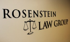 Rosenstein Law Group Office