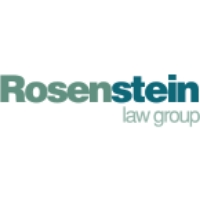 Rosenstein Law Group