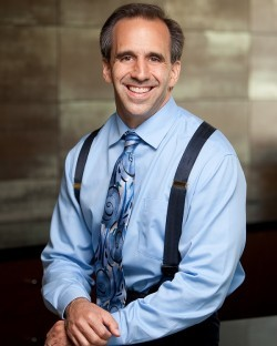 Mark P Breyer