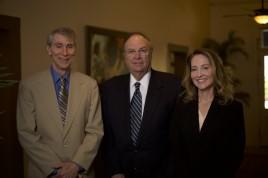 Shultz & Rollins legal team