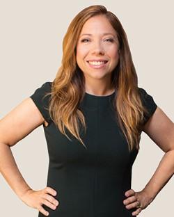 Alexis Saphire Breyer
