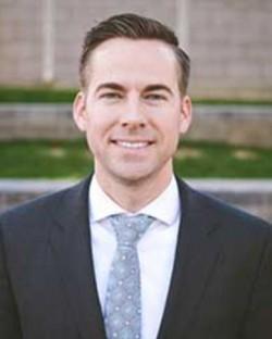 Zach S Dana