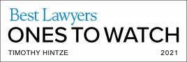 Best Lawyers: Ones to Watch 2021