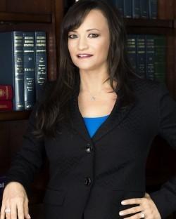 Michelle Lespron