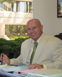 Robert Arentz