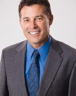 William D Bishop