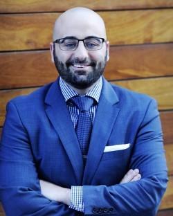 Anthony G. Salvador