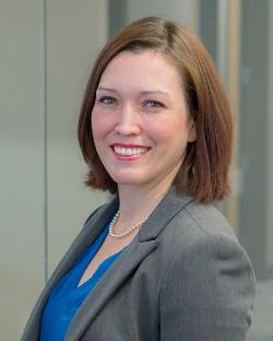 Rebecca Easton