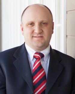 Kevin L Jensen