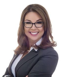 Amy Mei Hamilton