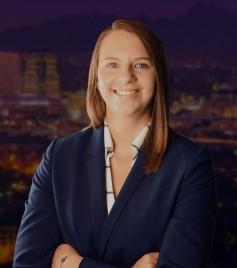 Stephanie McLeester- Family Law Lawyer, Phoenix, AZ