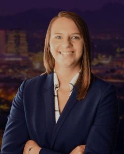 Stephanie D. Mcleester