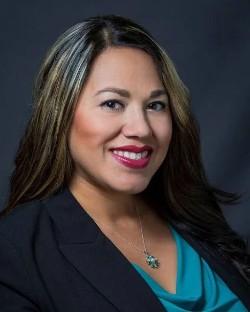 Linda Roseline Ramos
