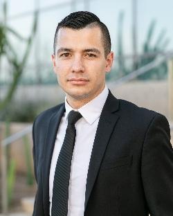 Joshua A. Lopez