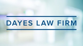 Dayes Law Firm logo