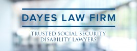 Logo for Dayes Law Firm PC