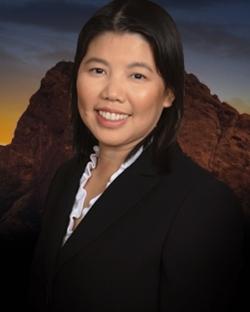 Kristen K Wong