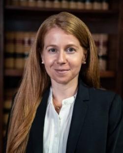 Amalia Louise Fenton