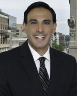David Lawrence Scher