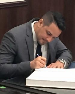 José Miguel Rivera-Santos