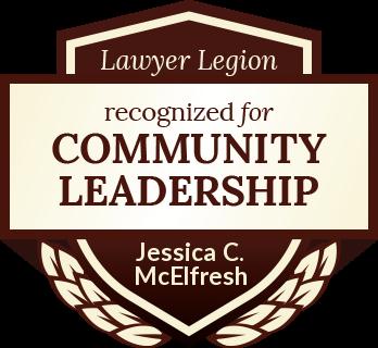 Community Leadership badge